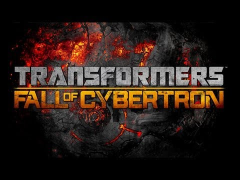 Обзор игры Transformers: Fall of Cybertron