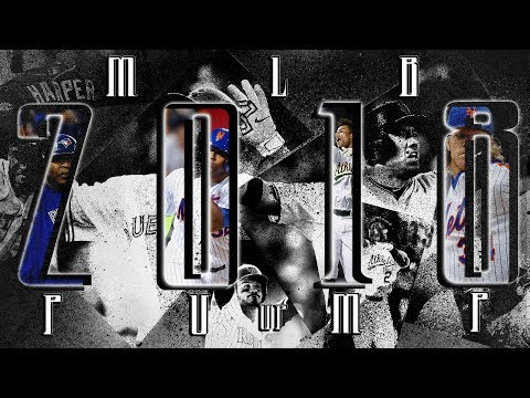 "2018 MLB Pump Up || ""Mini Documentary"" ᴴᴰ"