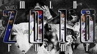 2018 MLB Pump Up ||