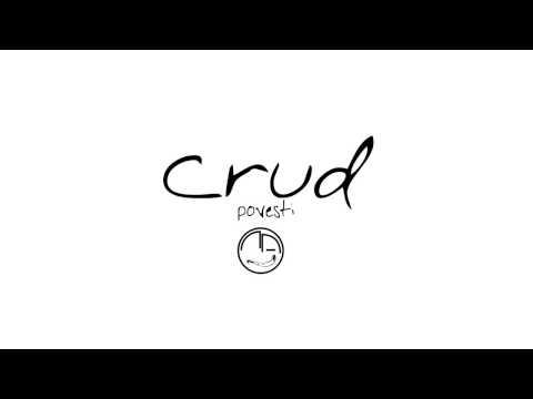 Crud - Povesti (Official)