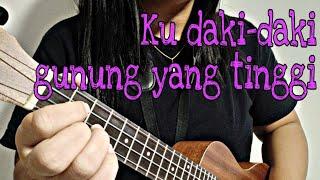Ku daki-daki w/ lyrics