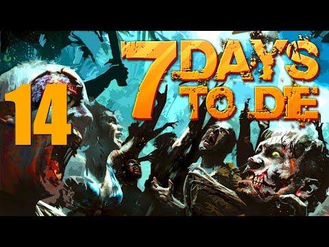 7 Days Alpha 16 | The New Survival Tactics Ep.14