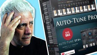 Modern Music's Death By Auto-Tune