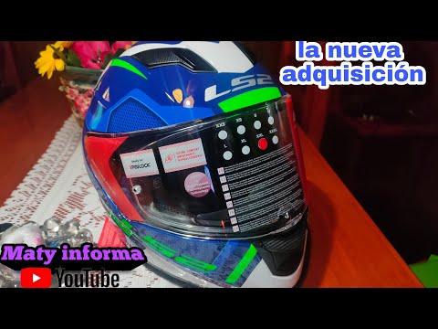 Download Casco LS2 320 Stream Evo Axis - hablamos sobre cascos