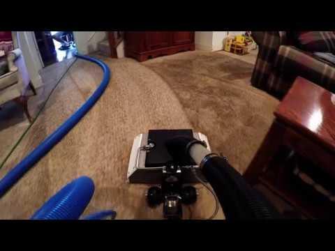Zipper Super Spinner! HIGH HEAT BUTLER! Carpet Cleaning! RPG