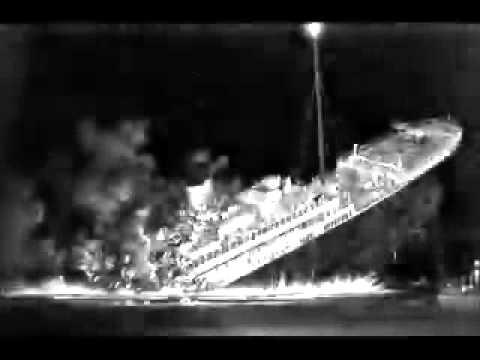 Titanic, ecco perché affondò: a un secolo dal naufragio 3 teorie spiegano il mistero