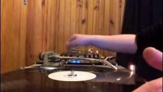 30 Minutes With Chicago Zone : Mix Tek Jump Retro Classic on Vinyl