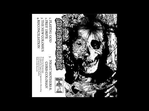 Moratorium - Night Mothers EP [2019 Hardcore]