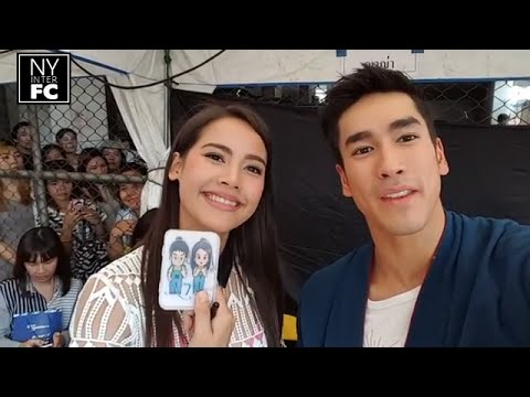 Latest denial confirms Nadech and Yaya more than siblings