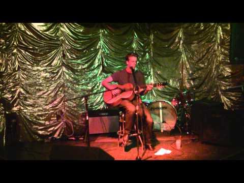 Cody McAndrew - Baby LIVE! @ Que Sera 09.08.12