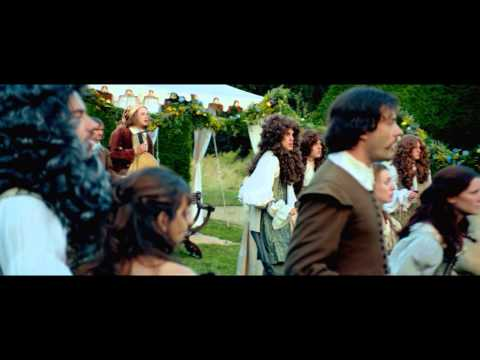 New Worlds 2014 starring Jamie Dornan and Freya Mavor
