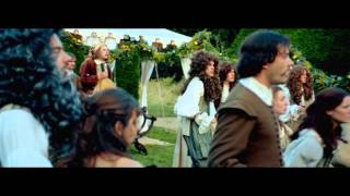 New Worlds (2014) starring Jamie Dornan and Freya Mavor
