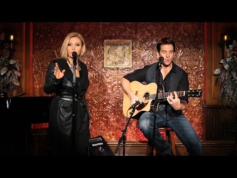Andy Karl & Orfeh Sing
