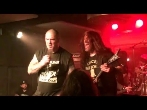 Dimebash 2016- A New Level (Phil Anselmo, Rex Brown, Gary Holt, more)