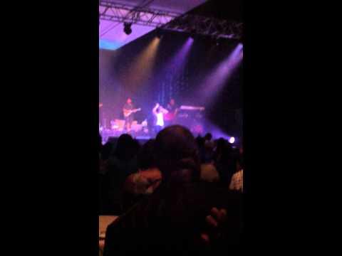 Erica Campbell - a lil more Jesus praise break