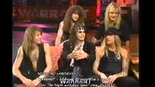 Vintage Glam/Hair Metal Interviews Collection (3)