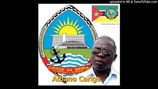 Afro Mingo feat Djick Rock & deejay Manquila - Albano Cariz [Aúdio 2021]