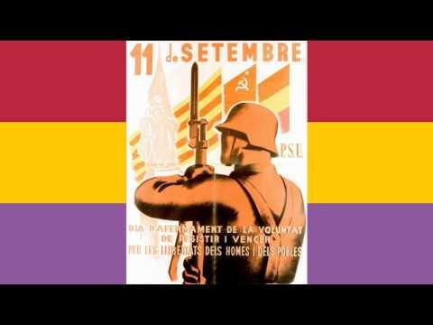 Ernst Busch - Ballade der XI Brigade