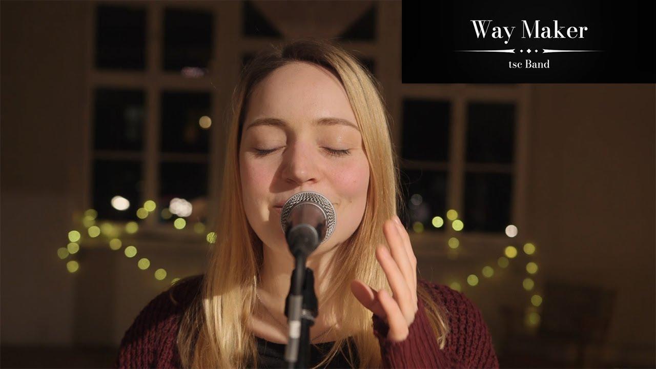 Download Way Maker – tsc Band (Eben-Ezer-Sessions 2020)
