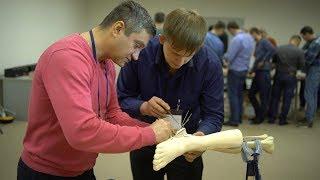 Фото AOTRAUMA в Москве. Курс Базовые принципы лечения переломов