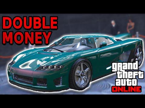 DOUBLE MONEY, BIG Discounts & More | GTA 5 Online Weekly Update (June 17th – 23rd)