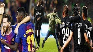 Messi se luce y Dembelé pide su Camiseta | AFICIONADO atacó a Mbappé | La MCN mete miedo en EUROPA