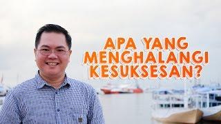 Apa Yang Menghalangi Kesuksesan? | Andrew Nugraha | Motivator Indonesia