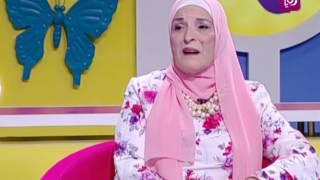 ناديا اسماعيل ابو صبرة - مرض السل