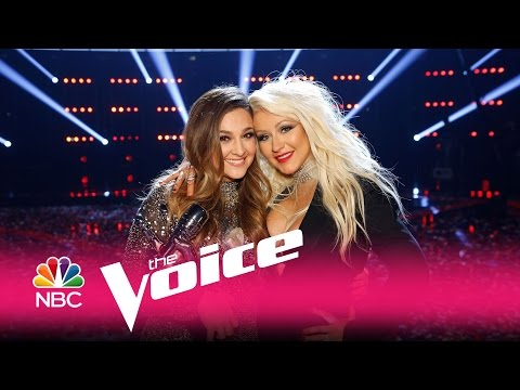 The Voice 2017 - After The Voice: Episode 8 (Digital Exclusive)