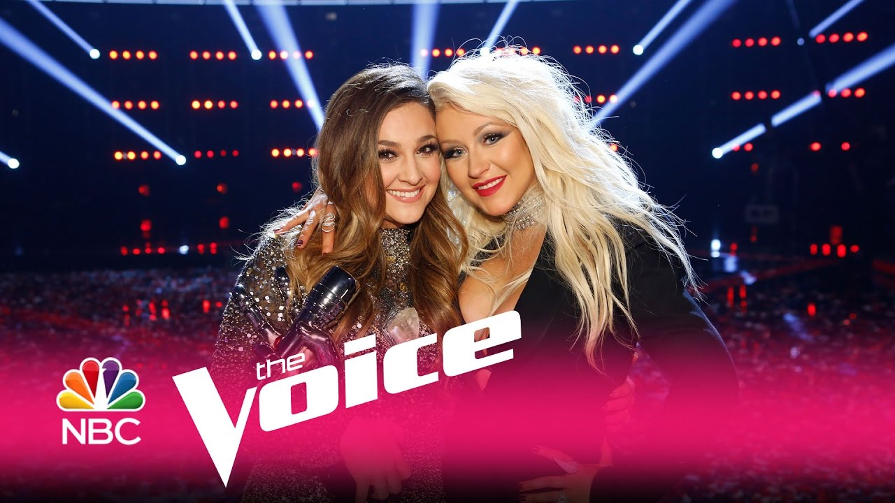 Download The Voice 2017 - After The Voice: Episode 8 (Digital Exclusive)