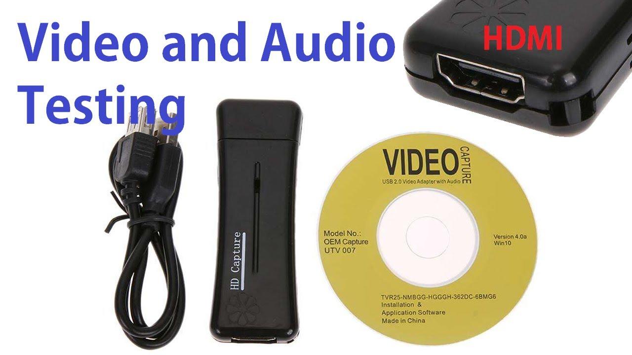 EASYCAP USBTV007 WINDOWS 10 DRIVER DOWNLOAD