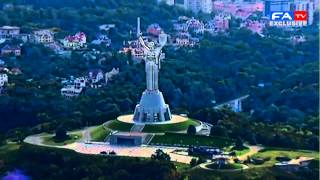 Vitali Klitschko's guide to Ukraine for England fans - Euro 2012 | FATV