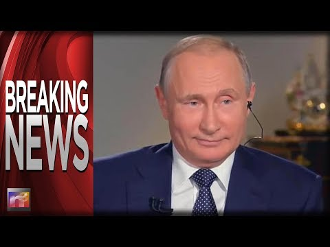 DAMN! Putin Asked About KILLING His Rivals, His Answer Will BLOW Your MIND