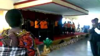 Zaoga fif Hatfield  Live worship