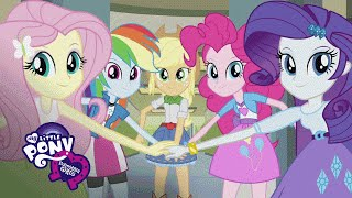 My Little Pony - Equestria Girls on FREECABLE TV