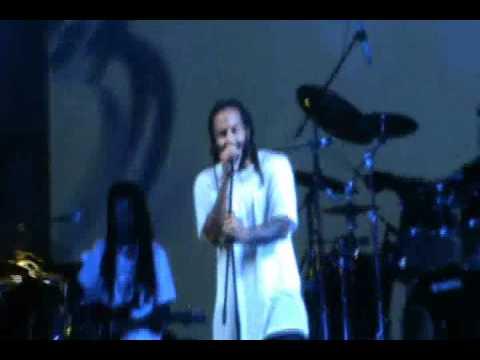 Kymani Marley-So Much Trouble-Live in Vanuatu