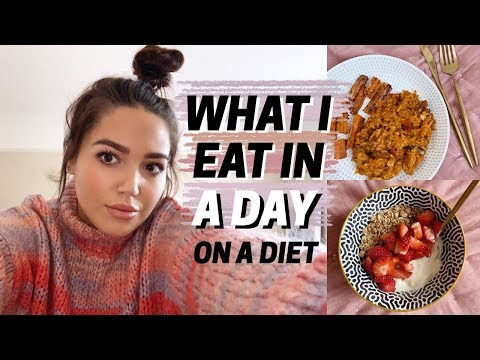 what I eat in a day to lose weight 🌿