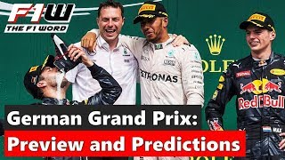 German Grand Prix: Preview and Predictions