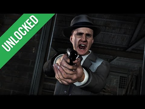 Rockstar Does a Remaster - Unlocked 312