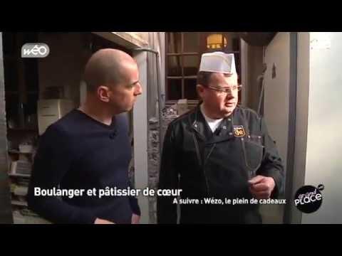 Grand'Place chez les Artisans en'Or : Boulangerie-Pâtisserie Pouleur