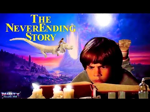 10 Things You Didn't Know About Neverending Story