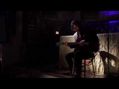 Ed Harcourt - Church of No Religion (solo acoustic) // Hibrow Music