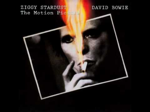 David Bowie - My Death