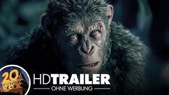 Planet Der Affen Survival Stream Deutsch Kinox