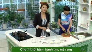 Bò né - Thành Phố Hôm Nay [HTV9 -- 19.06.2013]