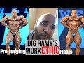 BIG RAMY is listening to the wrong people: DENNIS JAMES