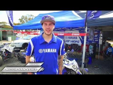 2014 Yamaha Quad MX Nationals At Horsham