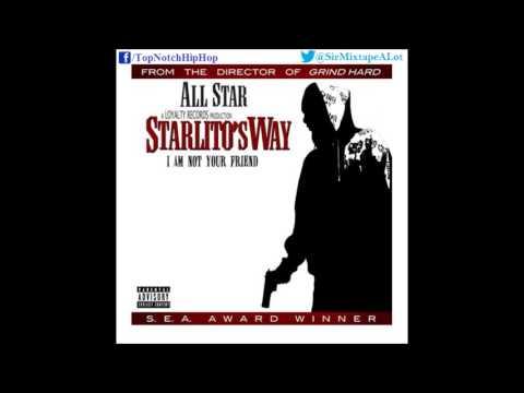 Starlito All Star  Im A Hustla Feat Yo Gotti & Paper Starlitos Way