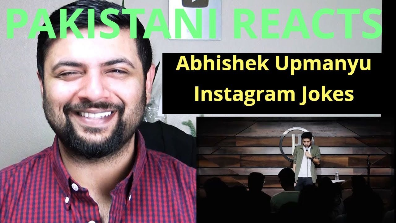 Download Pakistani Reacts to Instagram Jokes Compilation(Colorblindness, Cycle, Students) | Abhishek Upmanyu