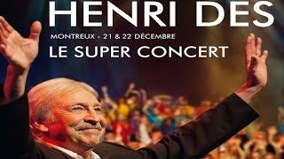 Henri Dès - Le super concert à Montreux (Live en entier)